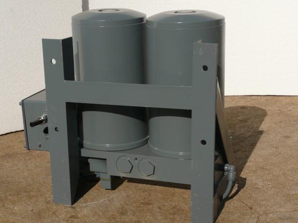 YKG-(1)G型空气干燥器