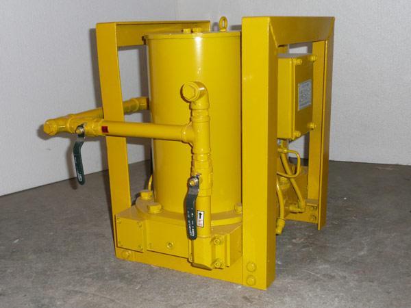 聊城YKG-F型干燥器