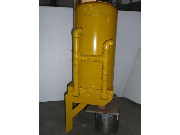 DG-2型风源净化装置