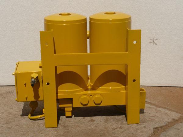 YKG-D型干燥器